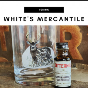 White's Mercantile - Nashville, TN Local Gifts