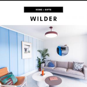 Wilder - Nashville, TN Local Gifts