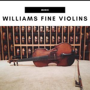 Williams Fine Violins - Nashville, TN Local Gifts
