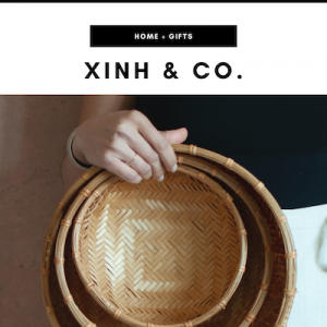 Xinh & Co. - Nashville, TN Local Gifts