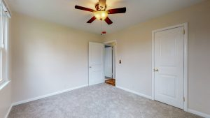 2nd bedroom 2 - 2509 David Drive, Donelson home for sale