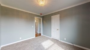 3rd bedroom 2 - 2509 David Drive, Donelson home for sale