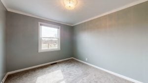 3rd bedroom - 2509 David Drive, Donelson home for sale