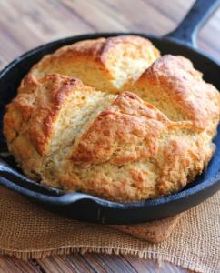Irish Soda Bread recipe for St. Patrick's Day