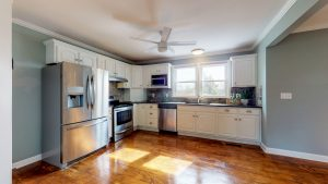 kitchen - 2509 David Drive, Donelson home for sale