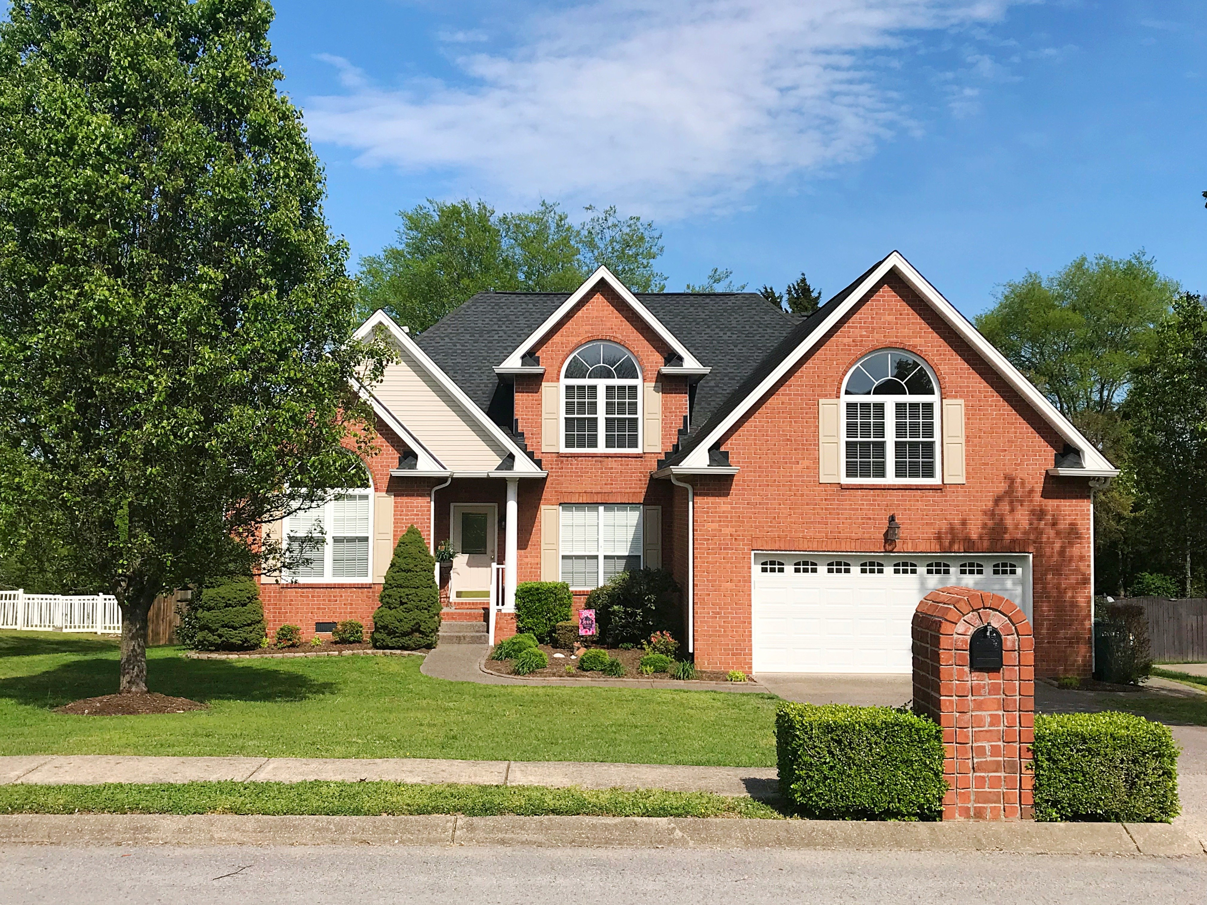 Home for sale in Lebanon, TN