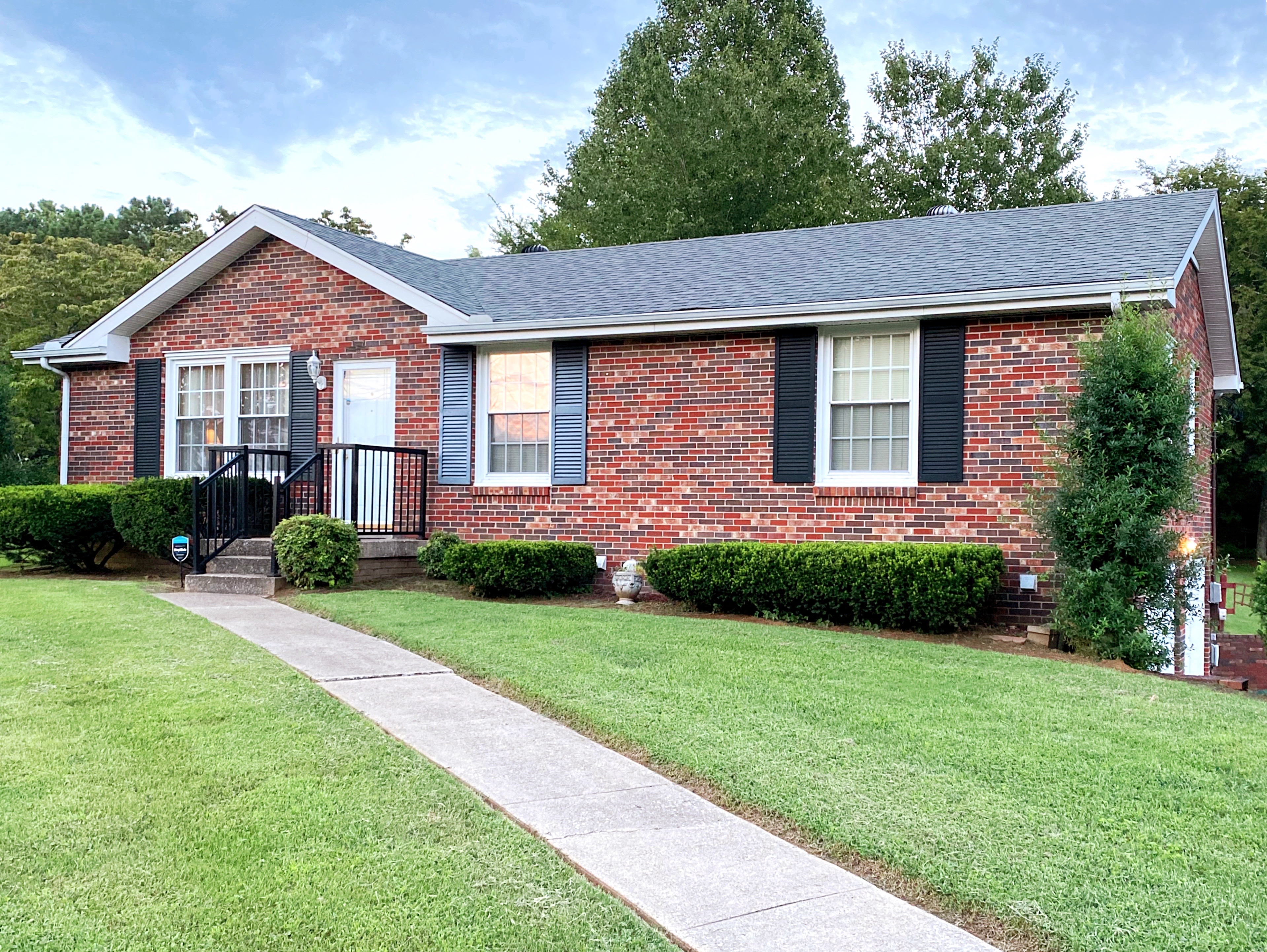 Home for sale zoned for Green Hill High School, Mt. Juliet, TN