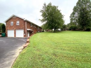 All brick basement home with 2-car garage in Wilson County, TN