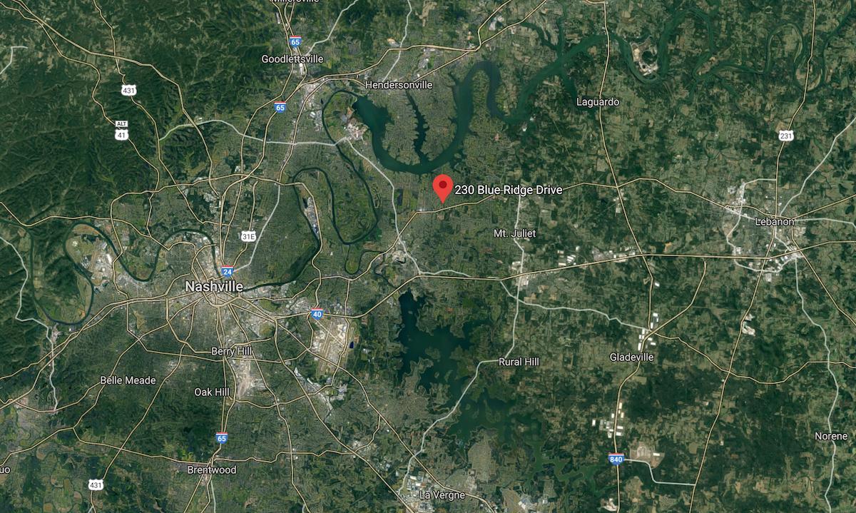 Old Hickory, TN