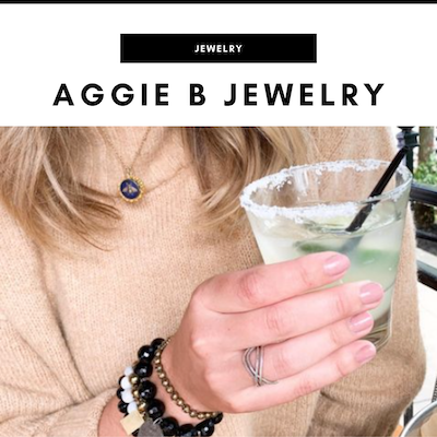 Aggie B. Jewelry - Nashville, TN Local Gifts