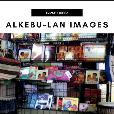 Alkebu-Lan Images Book and Gift Shop - Nashville, TN Local Gifts