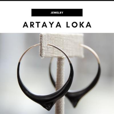 Artaya Loka Jewelry - Nashville, TN Local Gifts