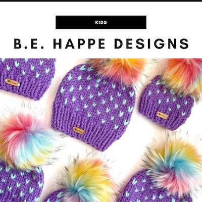 B.E. Happe Designs - Nashville, TN Local Gifts