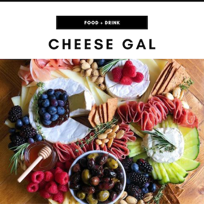 Cheese Gal - Nashville, TN Local Gifts