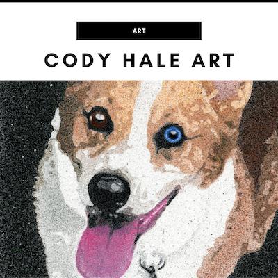 Cody Hale Art - Nashville, TN Local Gifts