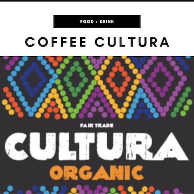 Coffee Cultura - Nashville, TN Local Gifts