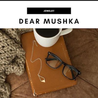 Dear Mushka jewelry - Nashville, TN Local Gifts