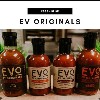 EV Originals - Nashville, TN Local Gifts