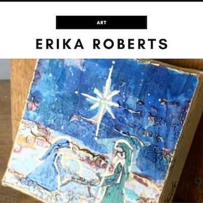 Erika Roberts Art - Nashville, TN Local Gifts