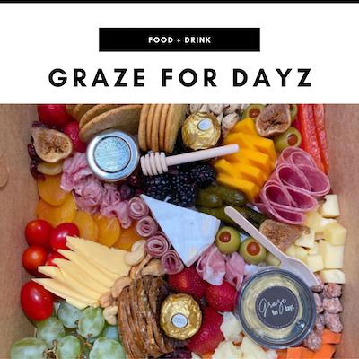 Graze for Dayz - Nashville, TN Local Gifts