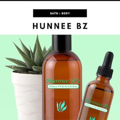 Hunnee Bz - Nashville, TN Local Gifts