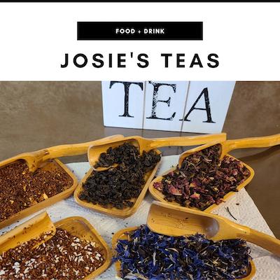 Josie's Teas - Nashville, TN Local Gifts