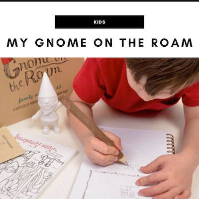 My Gnome on the Roam - Nashville, TN Local Gifts