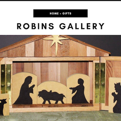 Robins Gallery - Nashville, TN Local Gifts
