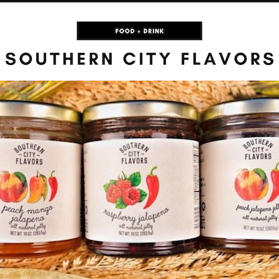 Southern City Flavors - Nashville, TN Local Gifts
