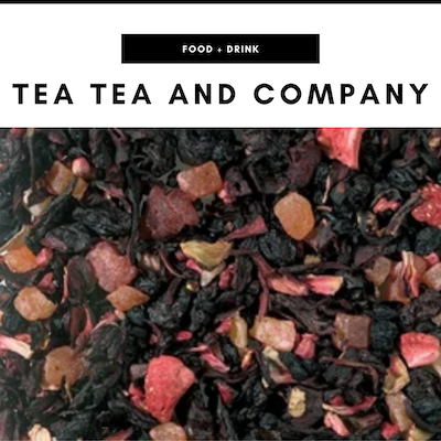 Tea Tea and Company - Nashville, TN Local Gifts