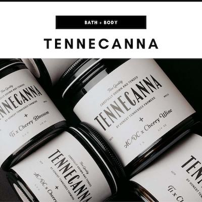 Tennecanna - Nashville, TN Local Gifts