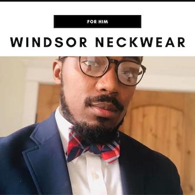 Windsor Neckwear - Nashville, TN Local Gifts