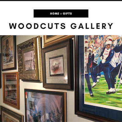 Woodcuts Gallery and Framing - Nashville, TN Local Gifts