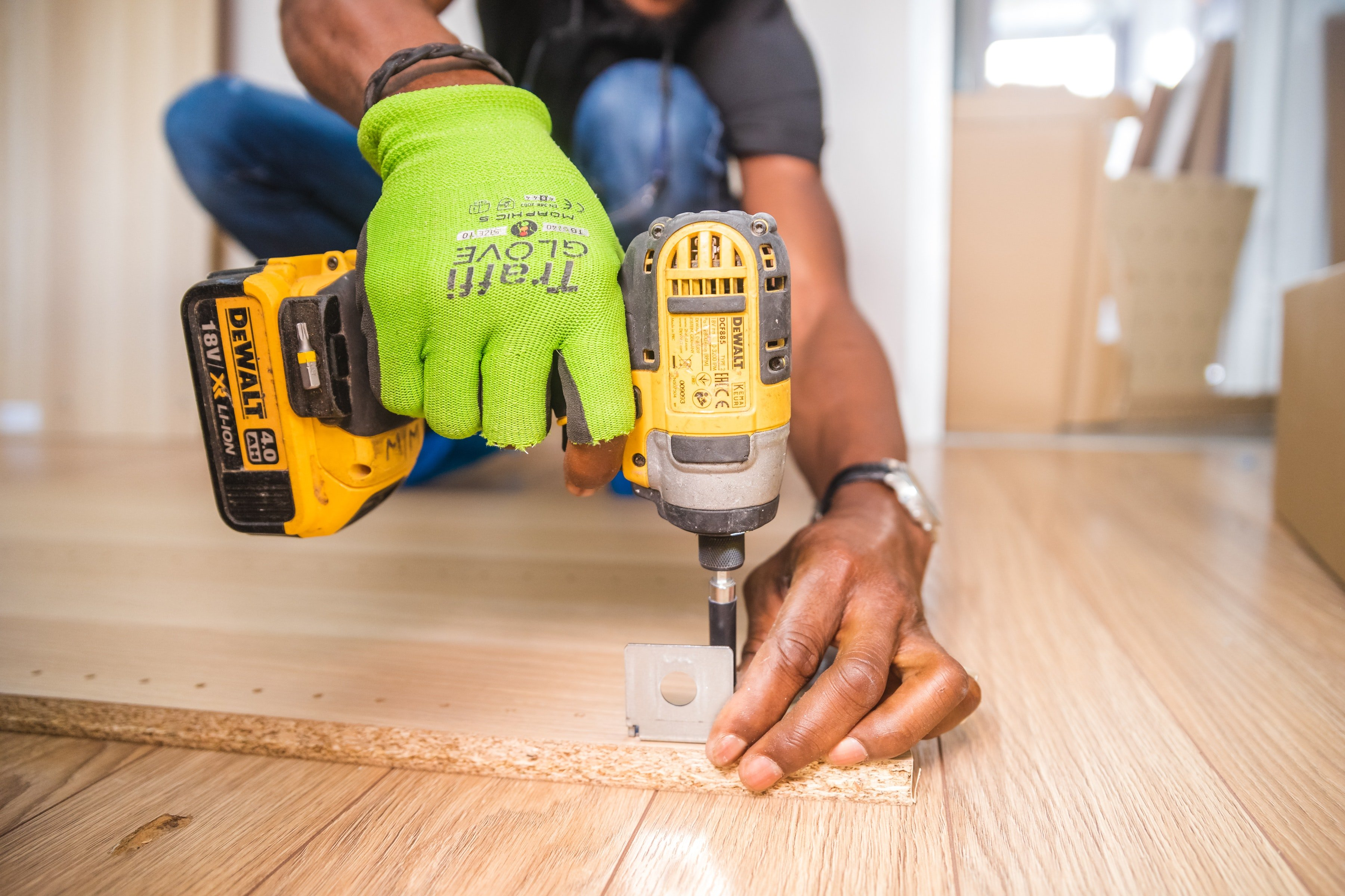 To renovate or not to renovate before selling your home