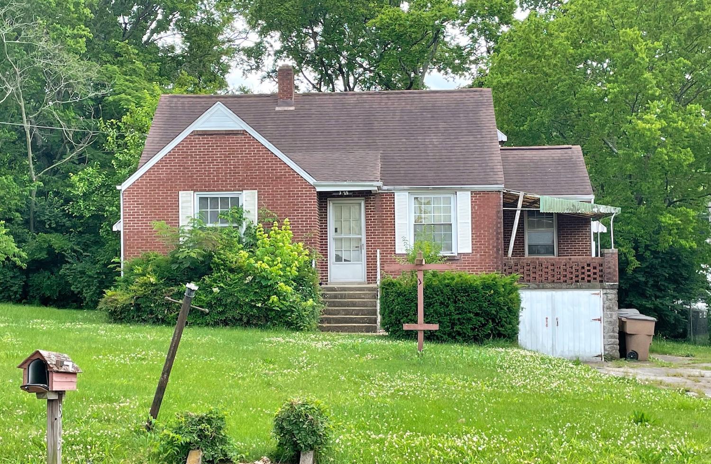 325 Morton Avenue, Nashville, TN House for Sale