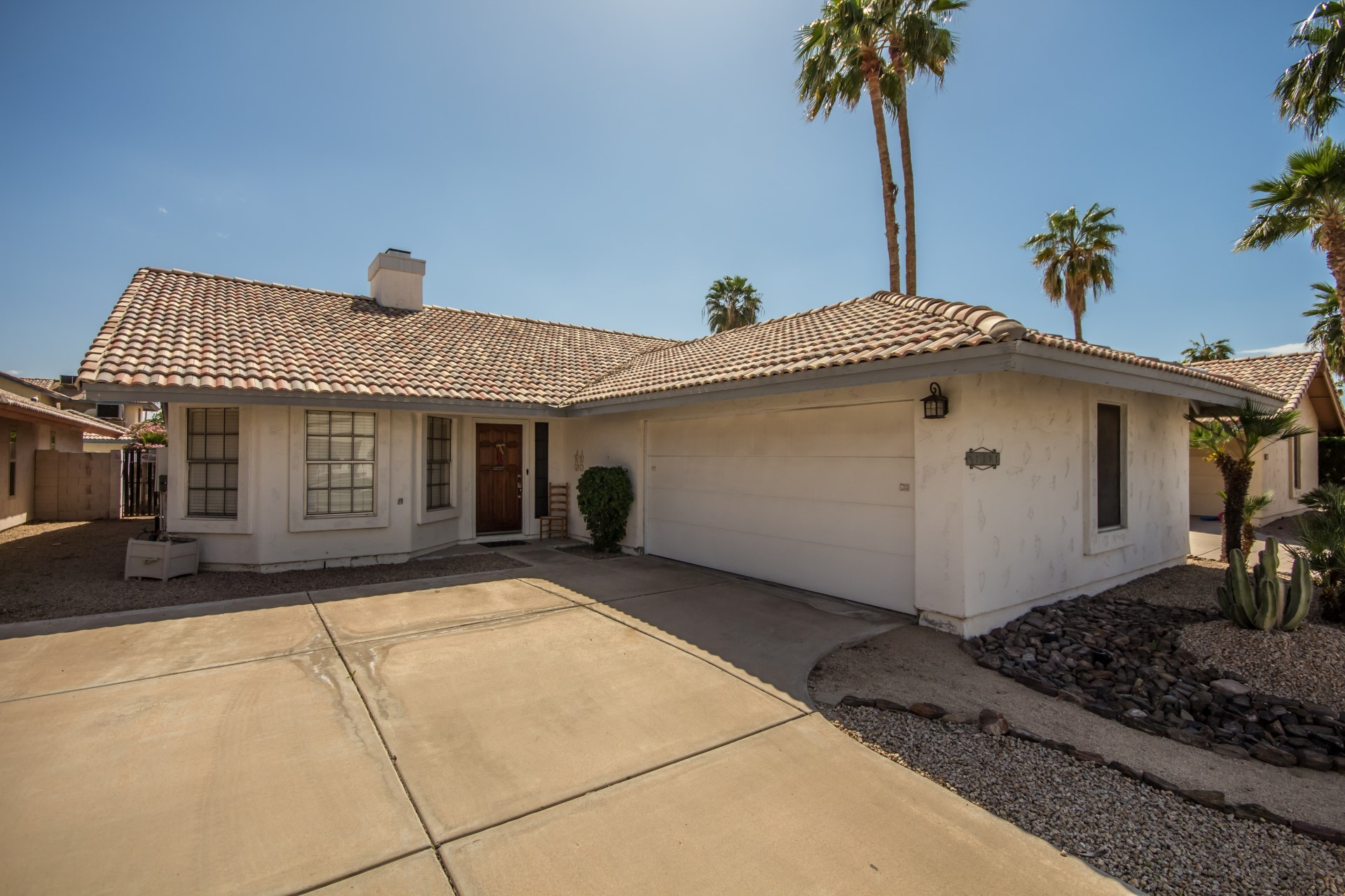 Welcome to 1431 W Folley Street, Chandler!