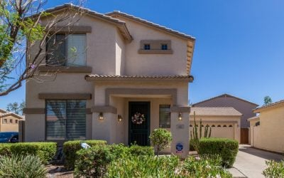 Welcome to 61 W. Beechnut Pl Chandler- Just Listed!