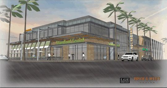 Chandler Approves Entertainment Complex Downtown