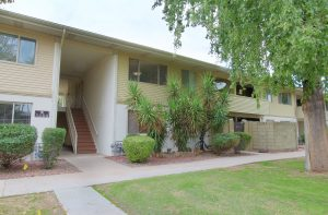 Welcome to 8210 E Garfield Street K214, Scottsdale!