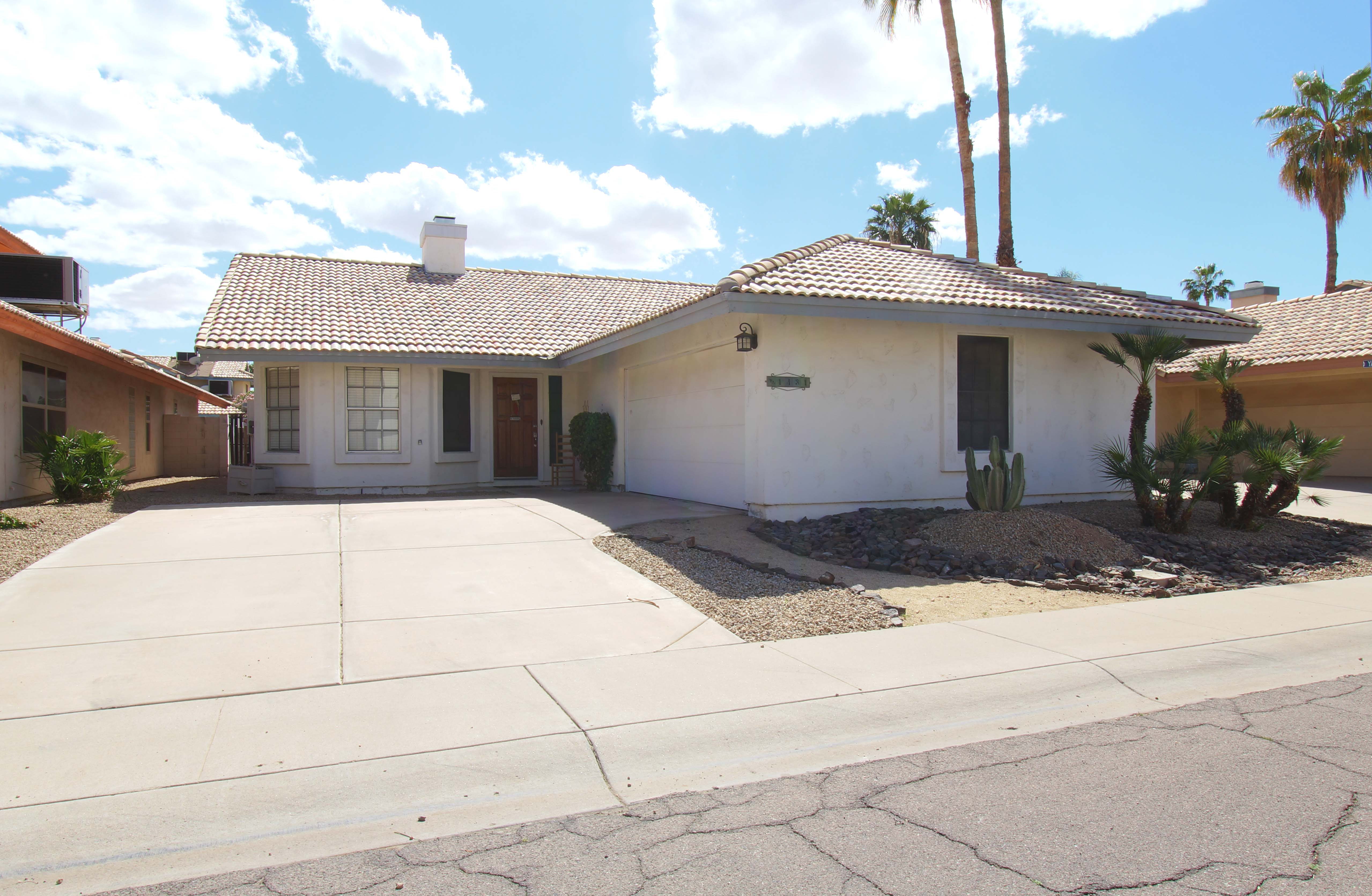 Coming Soon! 1431 W Folley St., Chandler