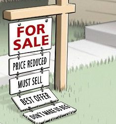 11 Reasons Why Your Home Hasn't Sold