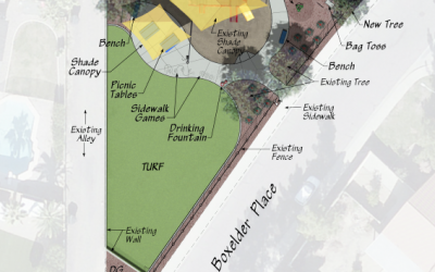 Chandler's Summit Point Park Gets A Makeover