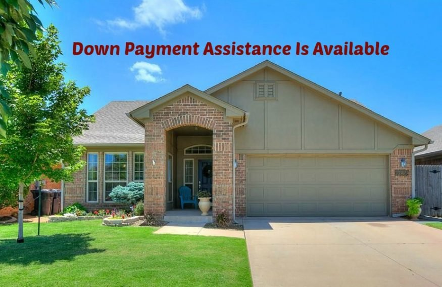 Buying A Home with FREE Down Payment Assistance
