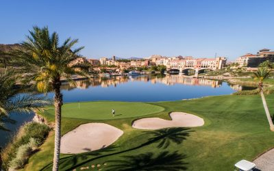 Coachella Valley Golf Courses
