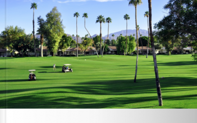 Country Club Guide for Desert Cities