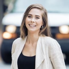 Sarah Soderstrom