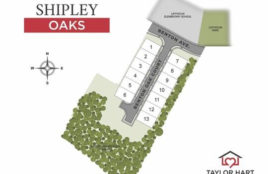 ShipleyOaks_Sitemap-Letter