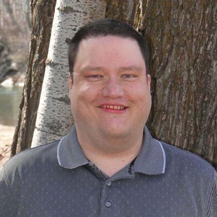 Scott Channer