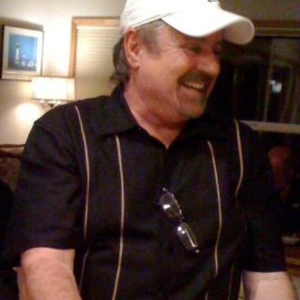 Jerry Hood