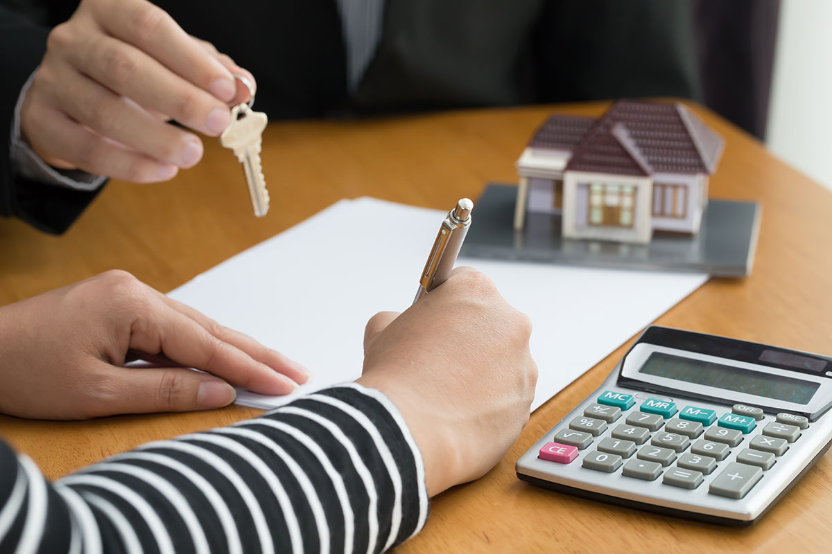 Mistakes to Avoid When Taking Out a Home Loan
